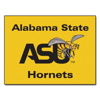 NCAA Alabama State University All Star Mat