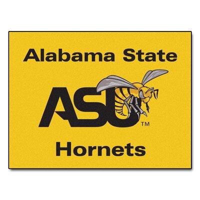 NCAA Alabama State University All Star Mat