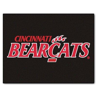 NCAA University of Cincinnati All Star Mat