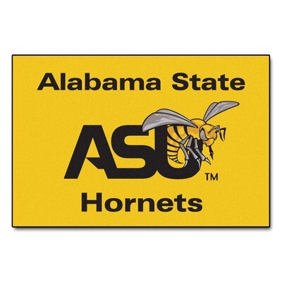 NCAA Alabama State University Starter Mat