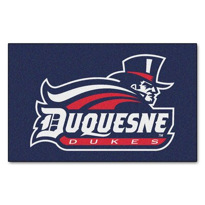NCAA Duquesne University Ulti-Mat