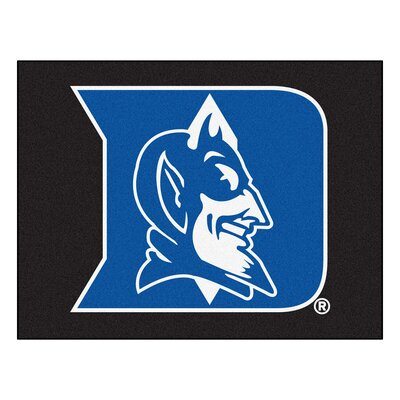 NCAA Duke University All Star Mat
