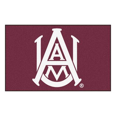NCAA Alabama A&M University Ulti-Mat