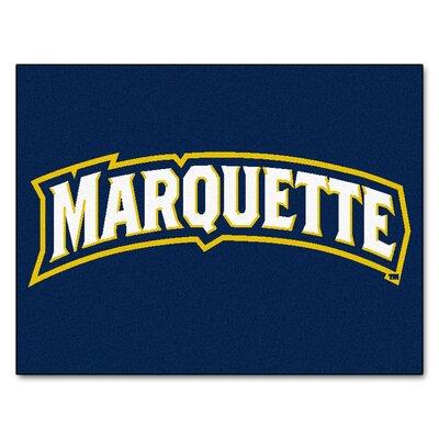 NCAA Marquette University All Star Mat