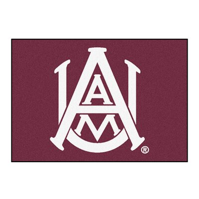 NCAA Alabama A&M University All Star Mat