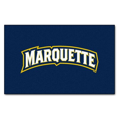 NCAA Marquette University Ulti-Mat