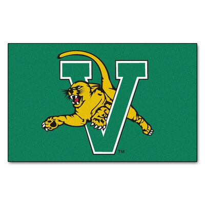 Collegiate Vermont Doormat