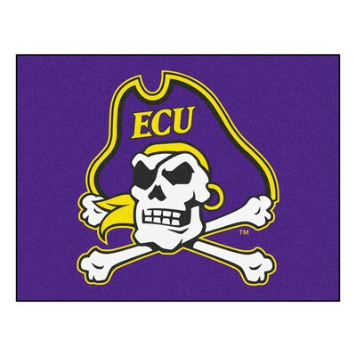 NCAA East Carolina University All Star Mat