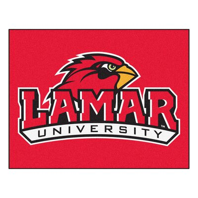 NCAA Lamar University All Star Mat