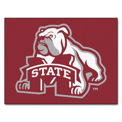 NCAA Mississippi State University All Star Mat