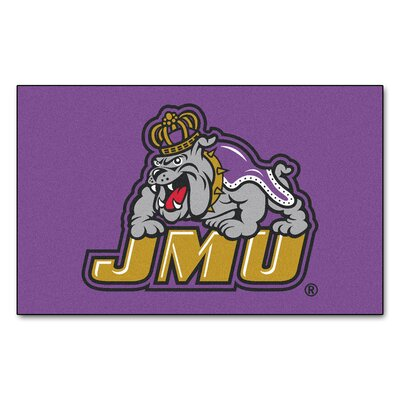 NCAA James Madison University Ulti-Mat