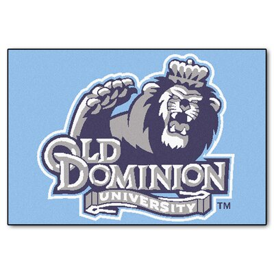 NCAA Old Dominion University Starter Mat