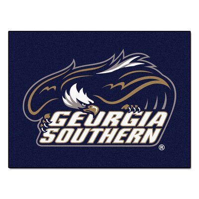 NCAA Georgia Southern University All Star Mat