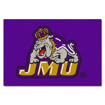 NCAA James Madison University Starter Mat