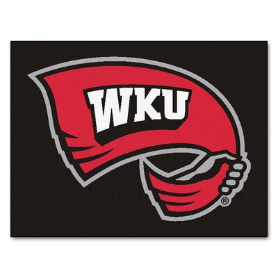 NCAA Western Kentucky University All Star Mat