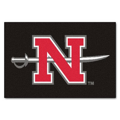 NCAA Nicholls State University Starter Mat