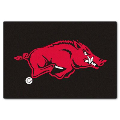 NCAA University of Arkansas Starter Mat