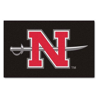 NCAA Nicholls State University Ulti-Mat