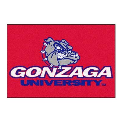 NCAA Gonzaga University Starter Mat