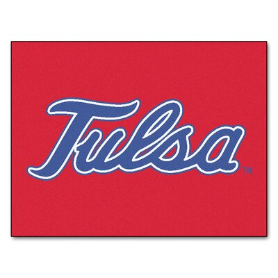 NCAA University of Tulsa All Star Mat