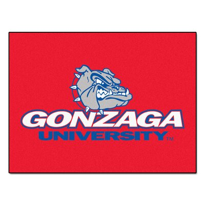 NCAA Gonzaga University All Star Mat