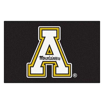 NCAA Appalachian State Starter Mat
