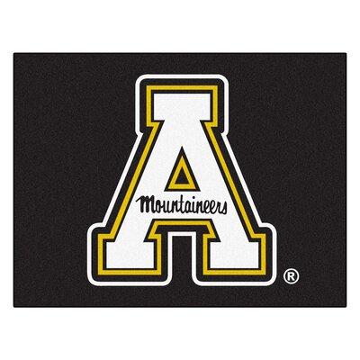 NCAA Appalachian State All Star Mat