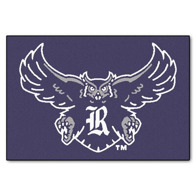 NCAA Rice University Starter Mat