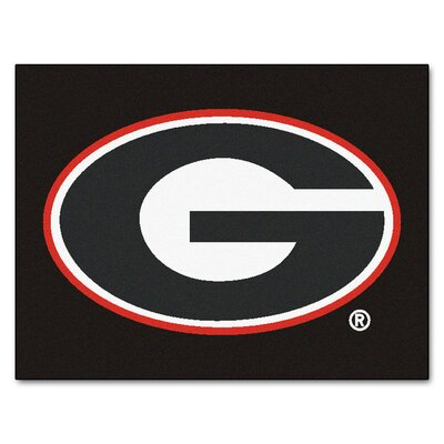 NCAA University of Georgia All Star Mat