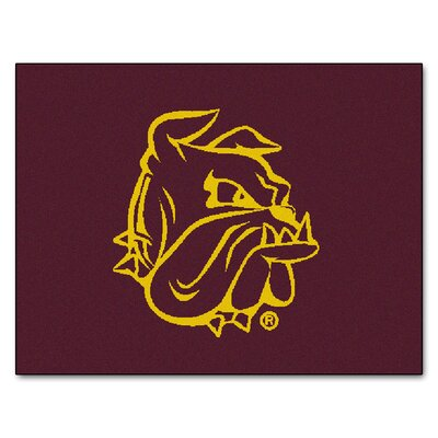 NCAA University of Minnesota-Duluth All Star Mat