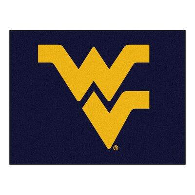 NCAA West Virginia University All Star Mat