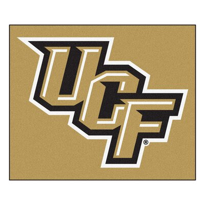 NCAA University of Central Florida Indoor/Outdoor Area Rug