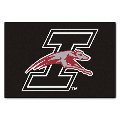 NCAA University of Indianapolis Starter Mat