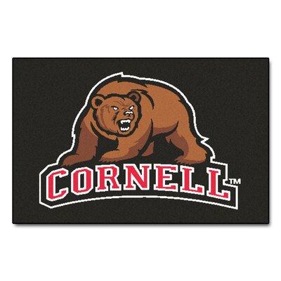 NCAA Cornell University Starter Mat