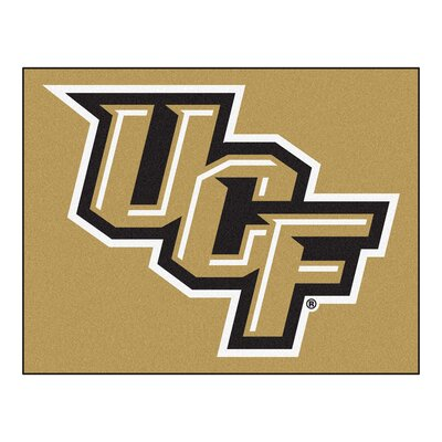 NCAA University of Central Florida All Star Mat
