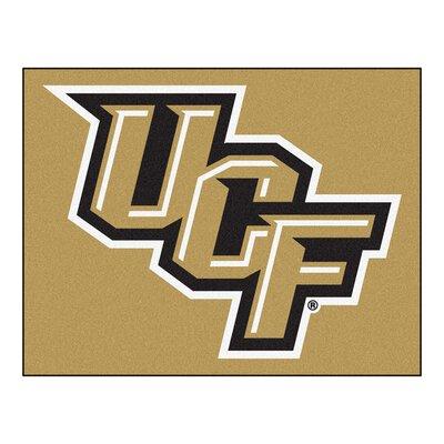NCAA University of Central Florida All Star Mat