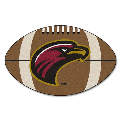 NCAA Area Rug NCAA Team: University of Louisiana at Monroe