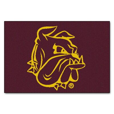NCAA University of Minnesota-Duluth Starter Mat