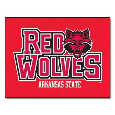 NCAA Arkansas State University All Star Mat