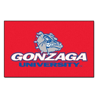 NCAA Gonzaga University Ulti-Mat