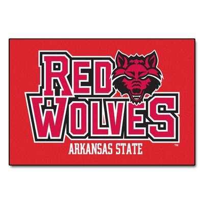NCAA Arkansas State University Starter Mat
