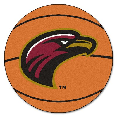 NCAA University of Louisiana-Monroe Basketball Mat