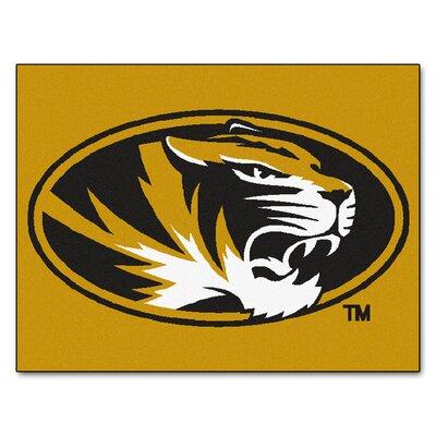 NCAA University of Missouri All Star Mat