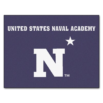 NCAA U.S. Naval Academy All Star Mat