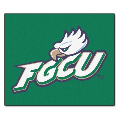 NCAA Florida Gulf Coast University Indoor/Outdoor Area Rug
