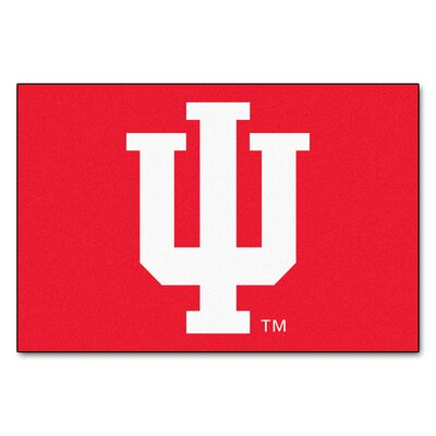 NCAA Indiana University Starter Mat