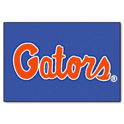 NCAA University of Florida Starter Mat