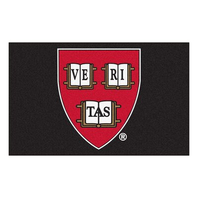 Collegiate Harvard Doormat