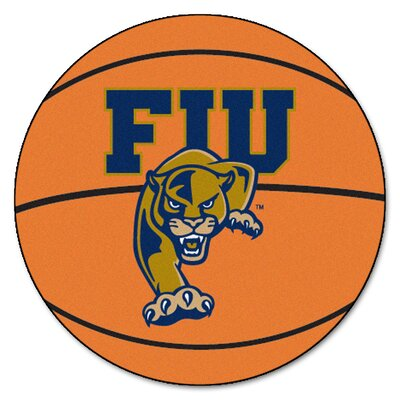 NCAA Florida International University Basketball Mat