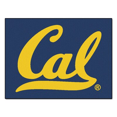 NCAA University of California - Berkeley All Star Mat